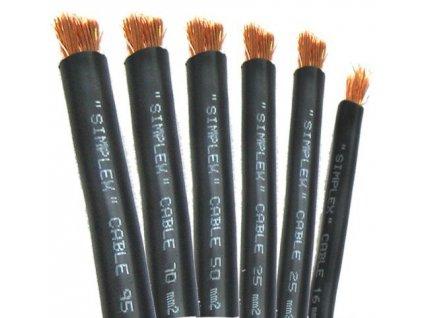 kabel simplex prurez 16 mm2 default