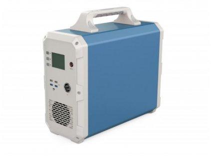 Nabíjecí stanice, solární bateriový generátor NS COMPACTOR 1500