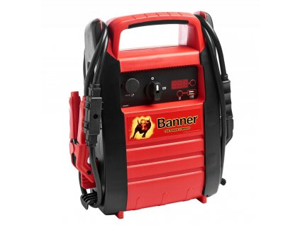 banner power booster pb12 12v 900a original