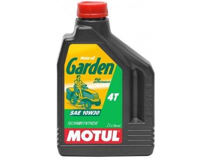 Motul GARDEN 4T 10W-30 2L