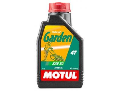 Motul Garden SAE30