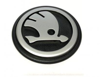 Znak Škoda Favorit zadní r.v. 93