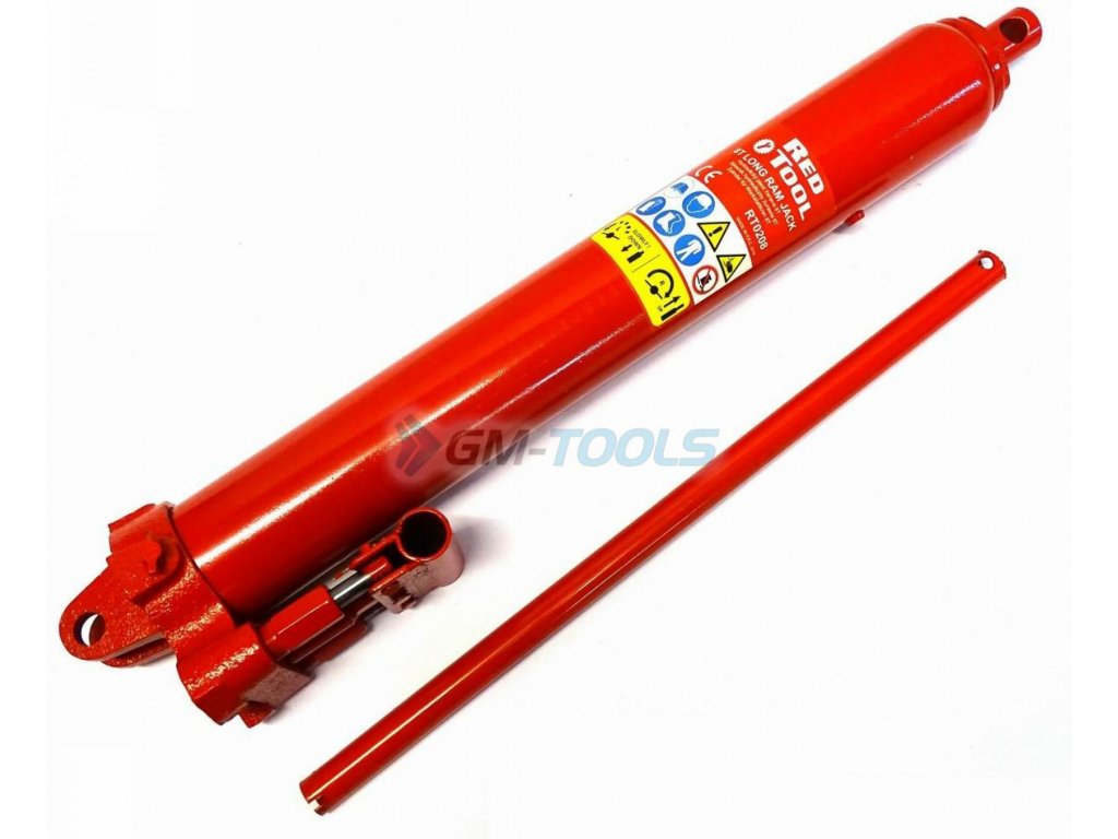 11024 hydraulicky valec 8 t pro dilenske jeraby a zvedaky