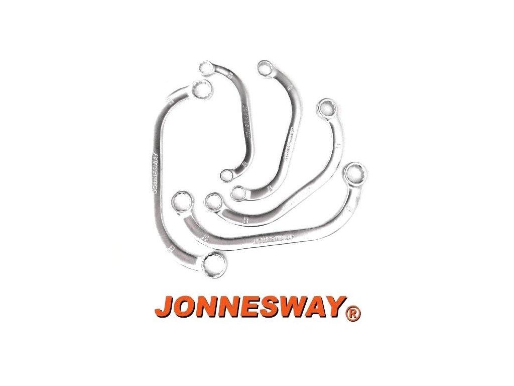 1298 ockove klice na starter sada 5ks jonnesway