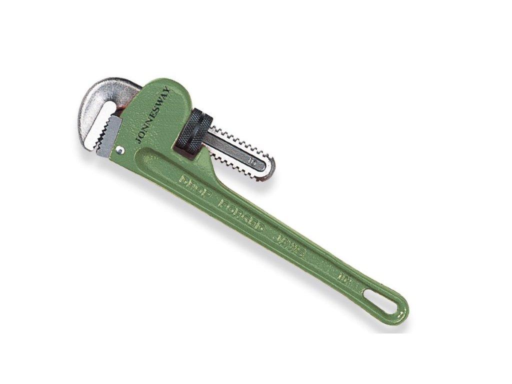 Stavitelný klíč na potrubí 12