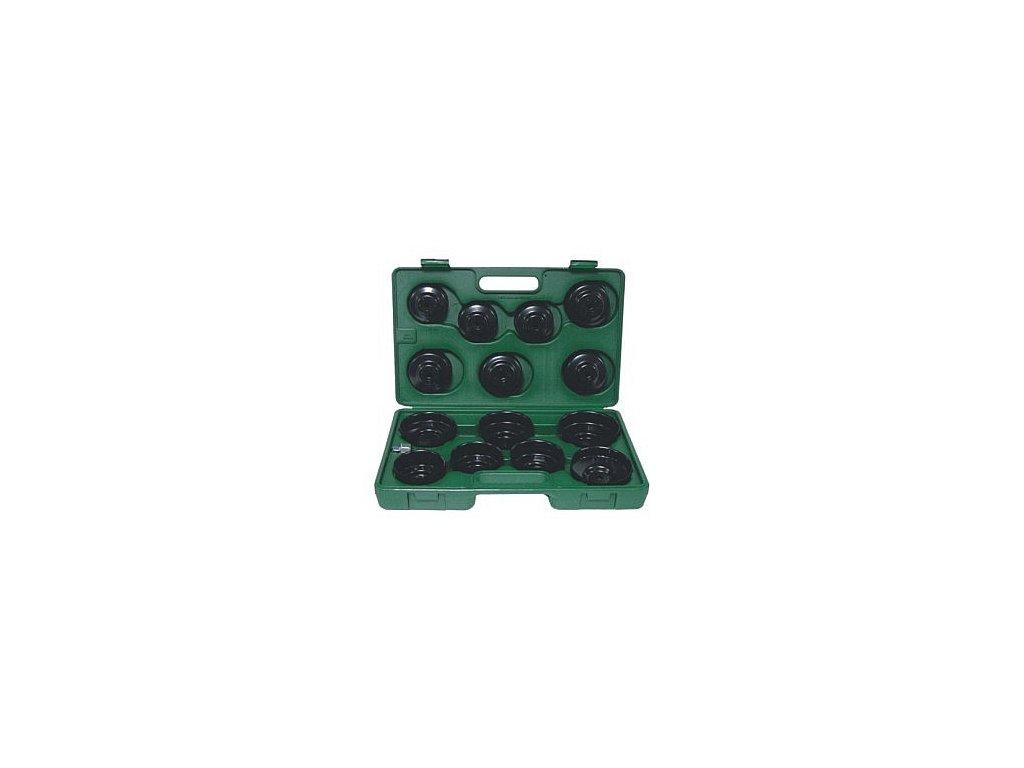 Sada nástrčných klíčů na olejový filtr 14ks JONNESWAY