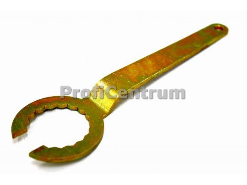 Klíč na řemenici VW AUDI VOLVO,rozvody 2.4D 2.5 TDi