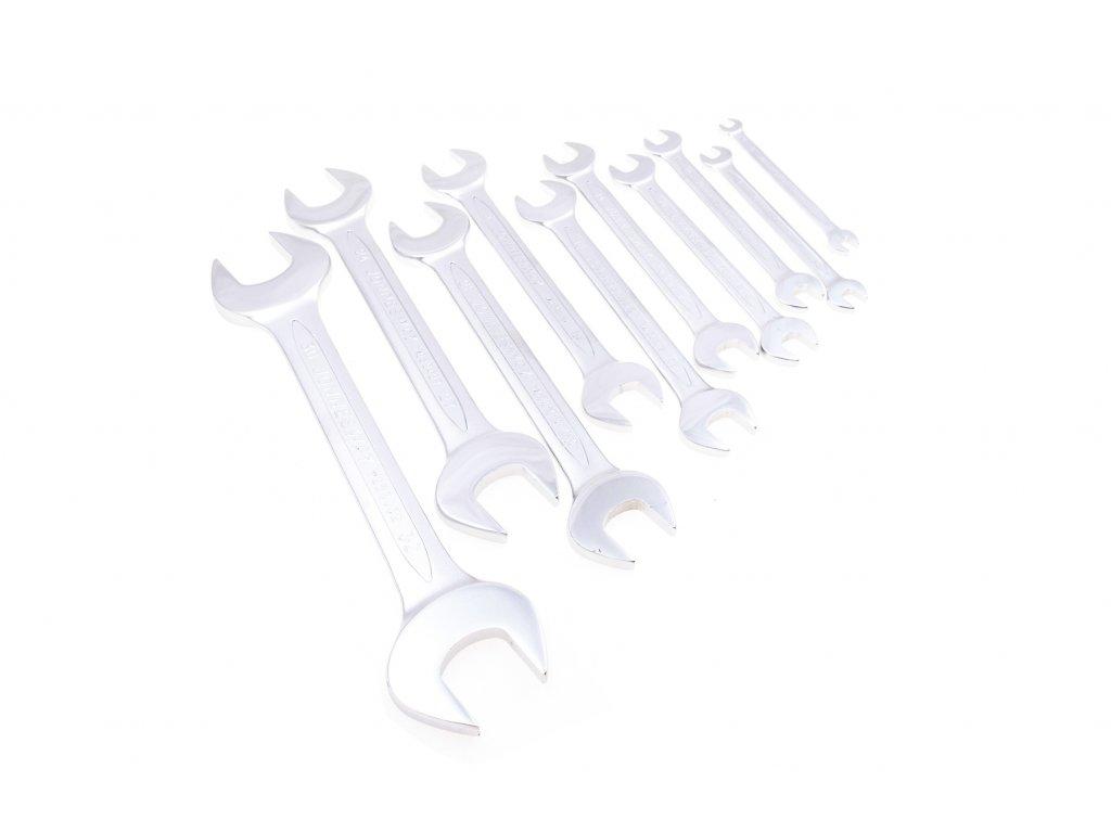 Plochý klíč otevřený 14x15 mm JONNESWAY