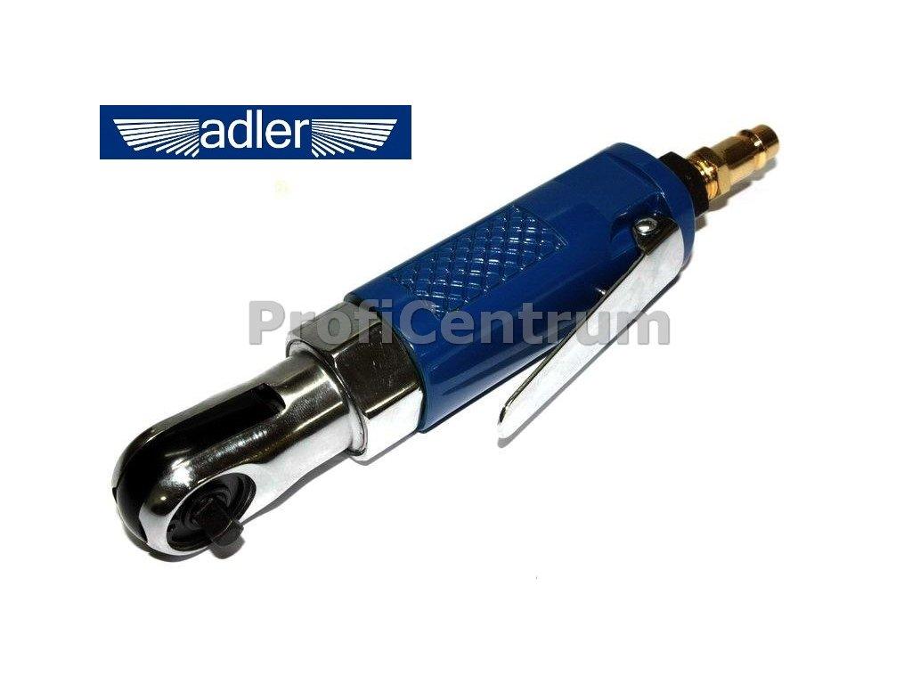 Pneumatická ráčna 1/4 mini Adler