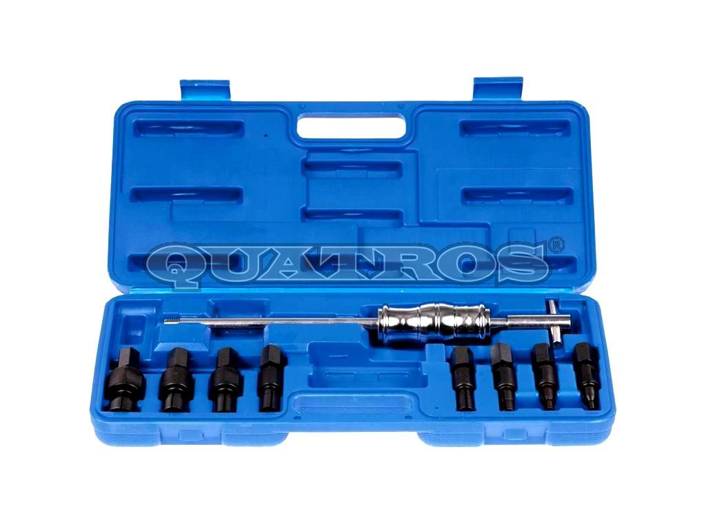 Stahovák na vnitřní ložiska kol, demontáž ložisek 8-32 mm