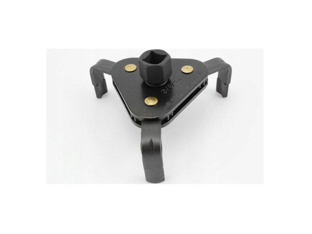 Samonastavitelný klíč na olejový filtr, olejové filtry 65-120mm JONNESWAY