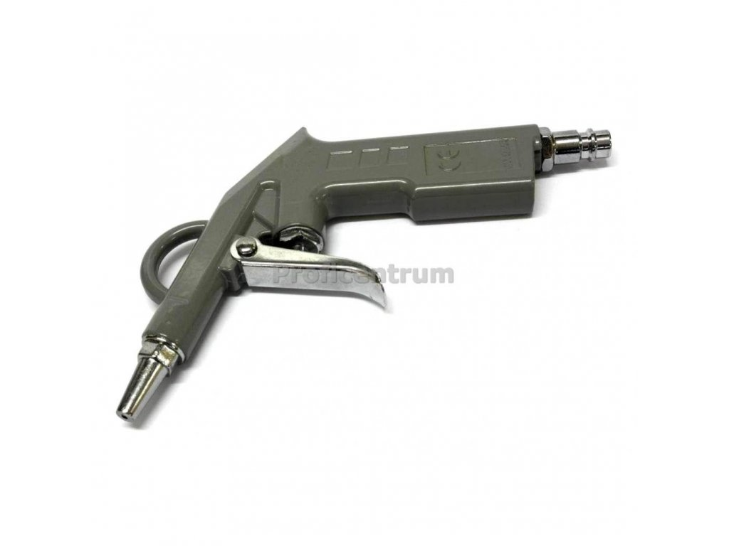 Profukovací pistole na čištění a profukování