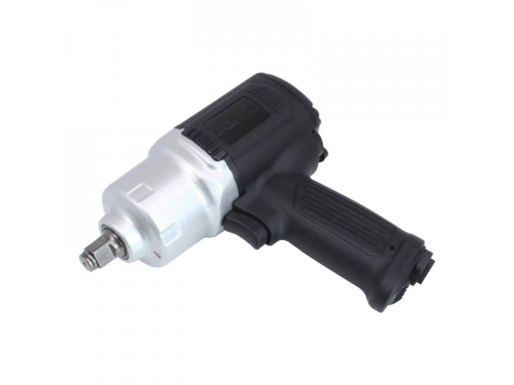 Pneumatický rázovitý úderový utahovák 1486 Nm twin hammer Asta