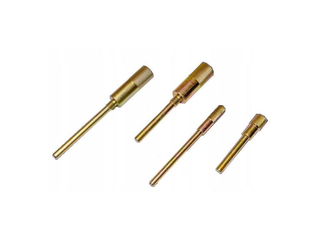 WAR345 Přípravky na aretaci rozvodůRenault / Opel / Nissan 1.5 ; 1.9 ; 2.0 ; 2.2 DCI