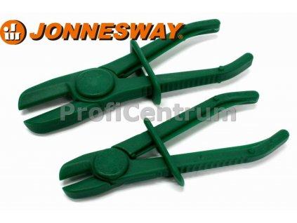 10445 kleste na vodni palivove brzdove hadice jonnesway