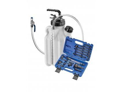 A 13ED10L Pneumatické čerpadlo na výměnu oleje v převodovce CVT DSG VAG