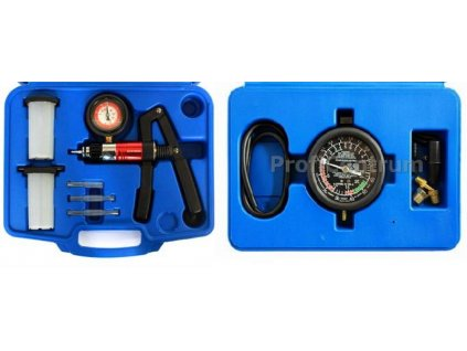 tester kompresniho tlaku,kompresiometr podtlakova pumpa