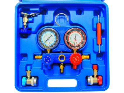esterpro kontrolu těsnosti a seřízení a prozkoušení auto klimatizací R134a,qs13107