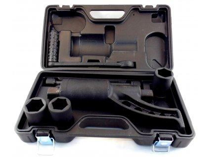 Stupňový klíč na kola TIR 5000 Nm 1 ku 61 30,32,33mm