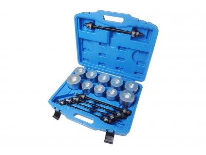 Sada na nalisování a vylisování ložisek, pouzder, silentbloků, gufer 34 72 44 82mm QS80092A