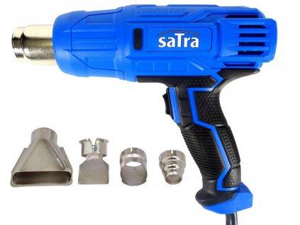 Horkovzdušná pistole na opalování, 2000W SATRA