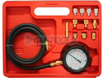 Tester tlaku motorového oleje 0 35 BAR benzínové a naftové motory