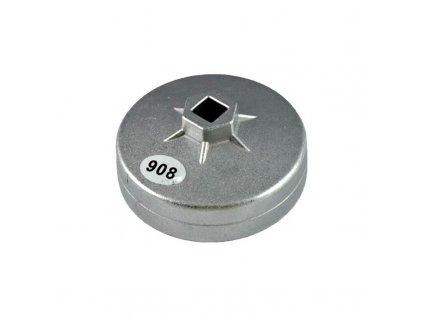 Klíč na olejový filtr 76mm/14 VW, Porsche, Mercedes, BMW, Audi A3, Opel