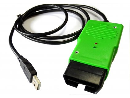 Diagnostika OBD2 BMW USB 1996 2006 INPA V16