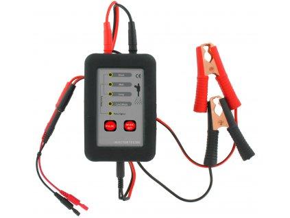 Diagnostika vstřikovačů benzínových motorů hu35017