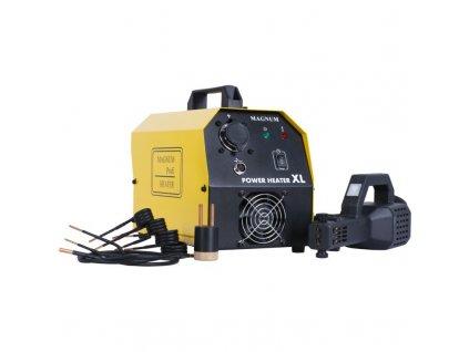 indukcni ohrivac,ohrev magnum power heater