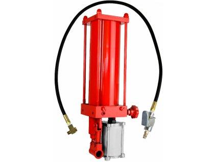 Pneumaticko hydraulické čerpadlo, pumpa pro lisy 50T
