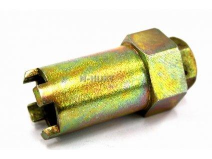 Nástrčný klíč na demontáž vstřiků Mercedes Man 32/22 mm Mark-Moto