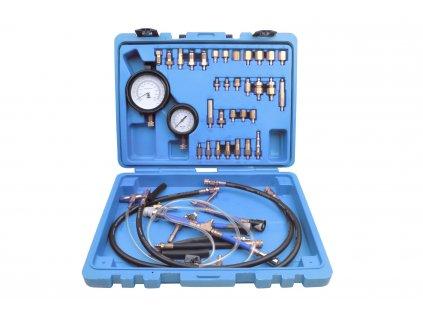 2261 merak tlaku paliva tester tlaku palivove soustavy vakuometr benzin