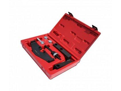 ARETACE ROZVODŮ MINI COOPER 1.6 ,Přípravky pro aretaci rozvodů a nastavení klikové hřídele u benzínových motorů 1.6 BMW MINI ONE COOPER S 1.6