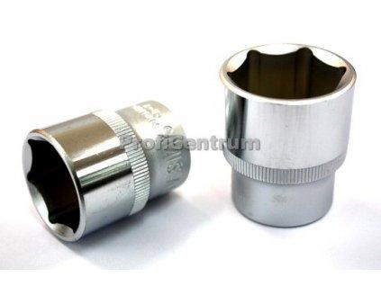 Nástrčný klíč 6mm 1/2'' 6-hran Jonnesway