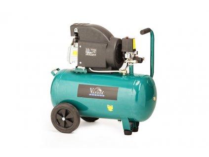 Olejový kompresor 50L 1500W 8 bar Vander