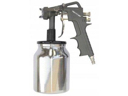 Pneumatická lakovací pistole 3-6 bar Adler
