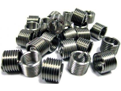 Z‡vitovŽ vloěky na opravu poäkozenůch z‡vitó, z‡vit M12x1.5mm