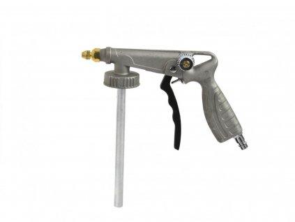 Pneumatická pistole na korozi dutin, podběhů proti korozi