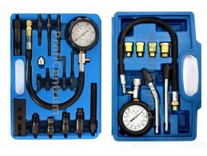 5309 tester kompresniho tlaku merak komprese kompresiometr benzinove a dieselove motory