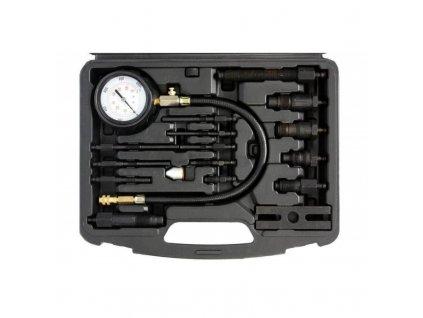 6053 kompresiometr diesel tester kompresniho tlaku pro naftove motory
