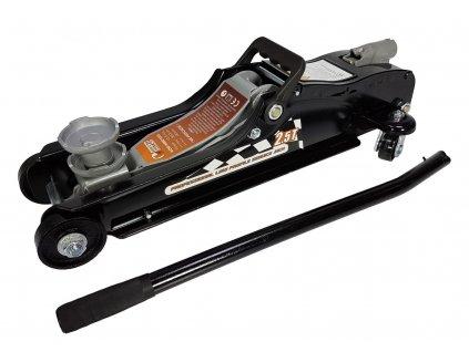 Hydraulický zvedák pojízdný 2,5T ,hever 80 365mm