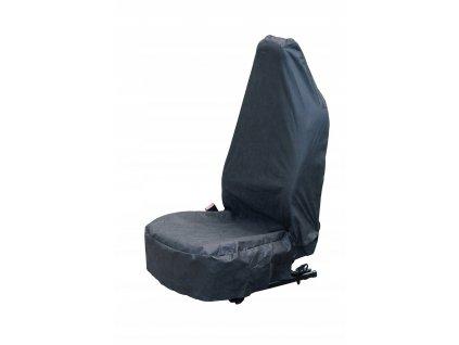 Ochranný potah sedadla, obal na auto sedadlo