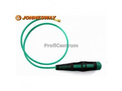 Profesionální magnetický lapač 525mm x 3,2mm Jonnesway