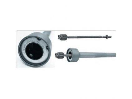 Stahovák axiální tyče řízení 35-45 mm Asta
