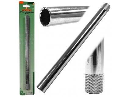 Klíč na svíčky 16mm 3/8' 250mm, Jonnesway
