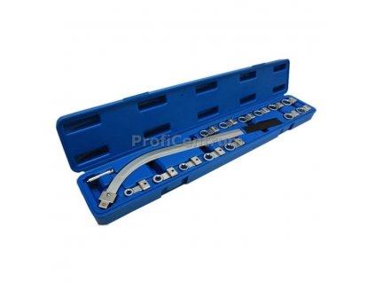 Klíč na napínaní rozvodového řemene + adaptéry TORX 12-19mm