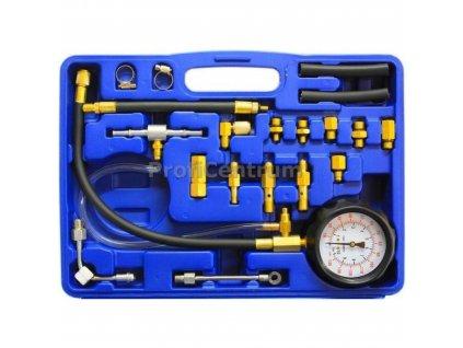 kompresiometr,tester tlaku paliva benzinovych motoru