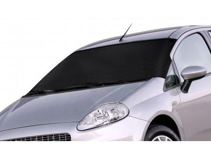 Ochranný kryt na přední sklo automobilu
