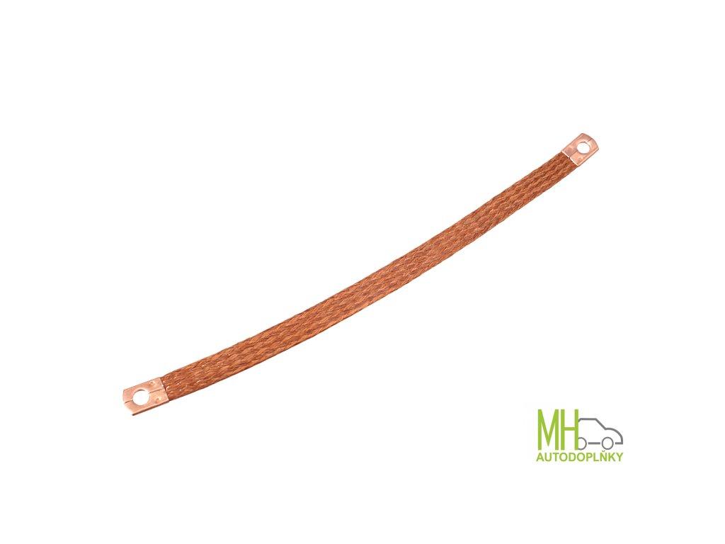 Uzemňovací pásek dlouhý 33 cm